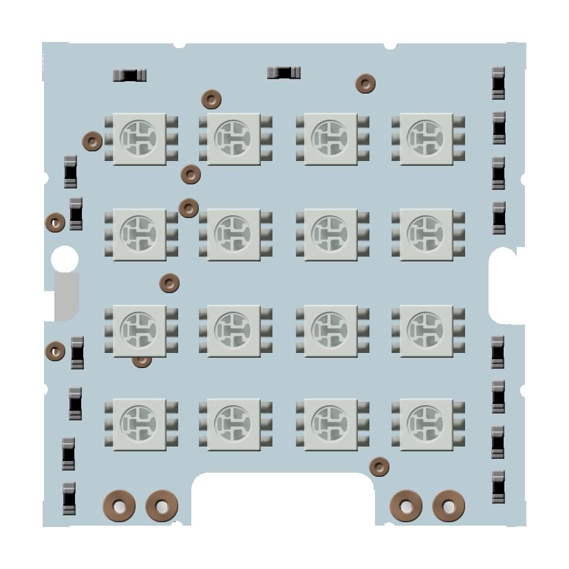 Светодиодные модули ОЕМ.Компания Creatronic – польский производитель осветительных светодиодных модулей.