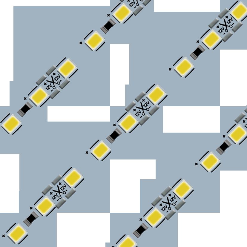 Projektowanie taśmy LED