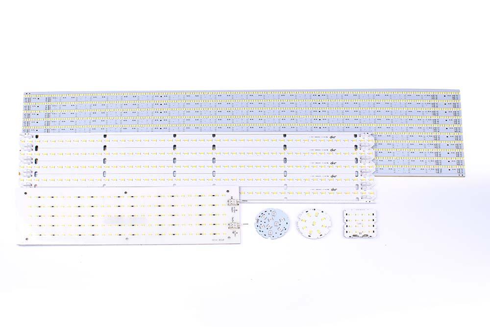 Moduły oświetleniowe LED. Polska produkcja. Wysoka jakość PCB>